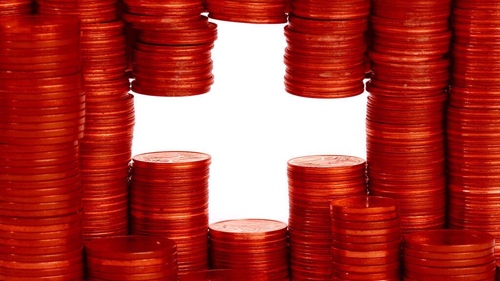 Le franc suisse a gagné plus de 1 % par rapport au dollar, mercredi 9 août.