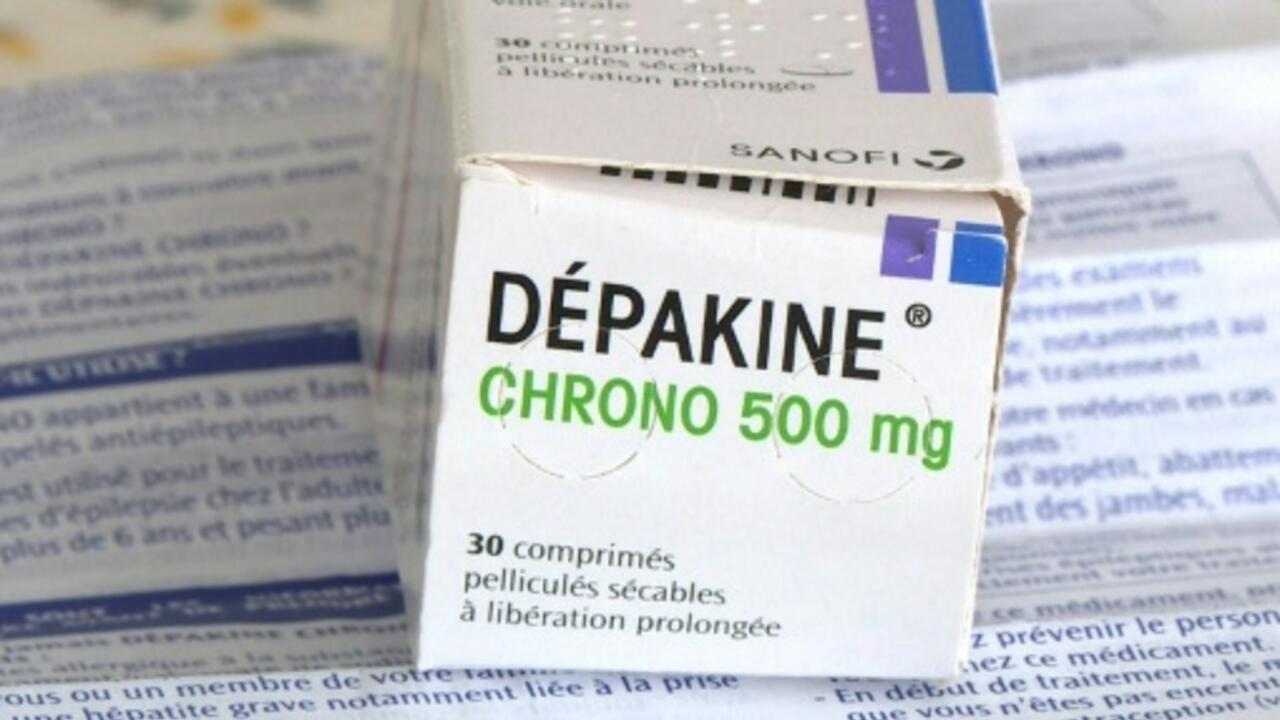 Affaire Dépakine : l'État jugé responsable et condamné à indemniser les familles