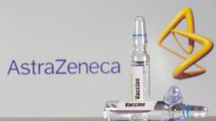 Oxford AstraZeneca vaccine