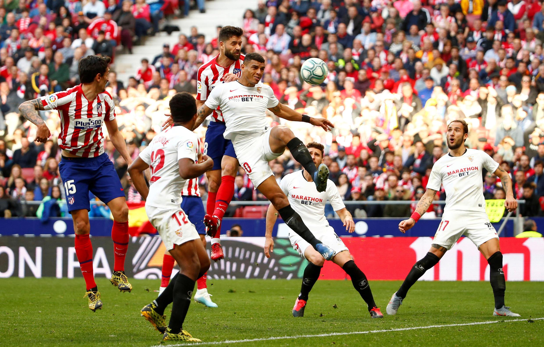 Le championnat de football professionnel espagnol est suspendu depuis la mise en place du confinement mi-mars.