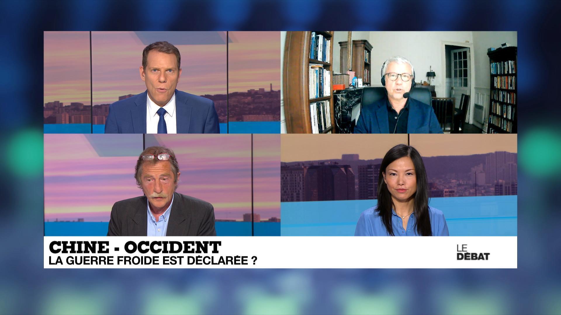 Le Débat de France 24 - mercredi 15 juillet 2020