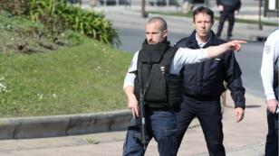 قال مسؤول محلي إن التحقيق يستبعد حتى الآن فرضية العمل الإرهابي.