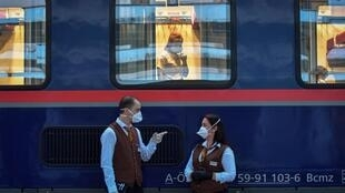 After Vienna's urging, Romania approved the night train between Timisoara and the Austrian capital