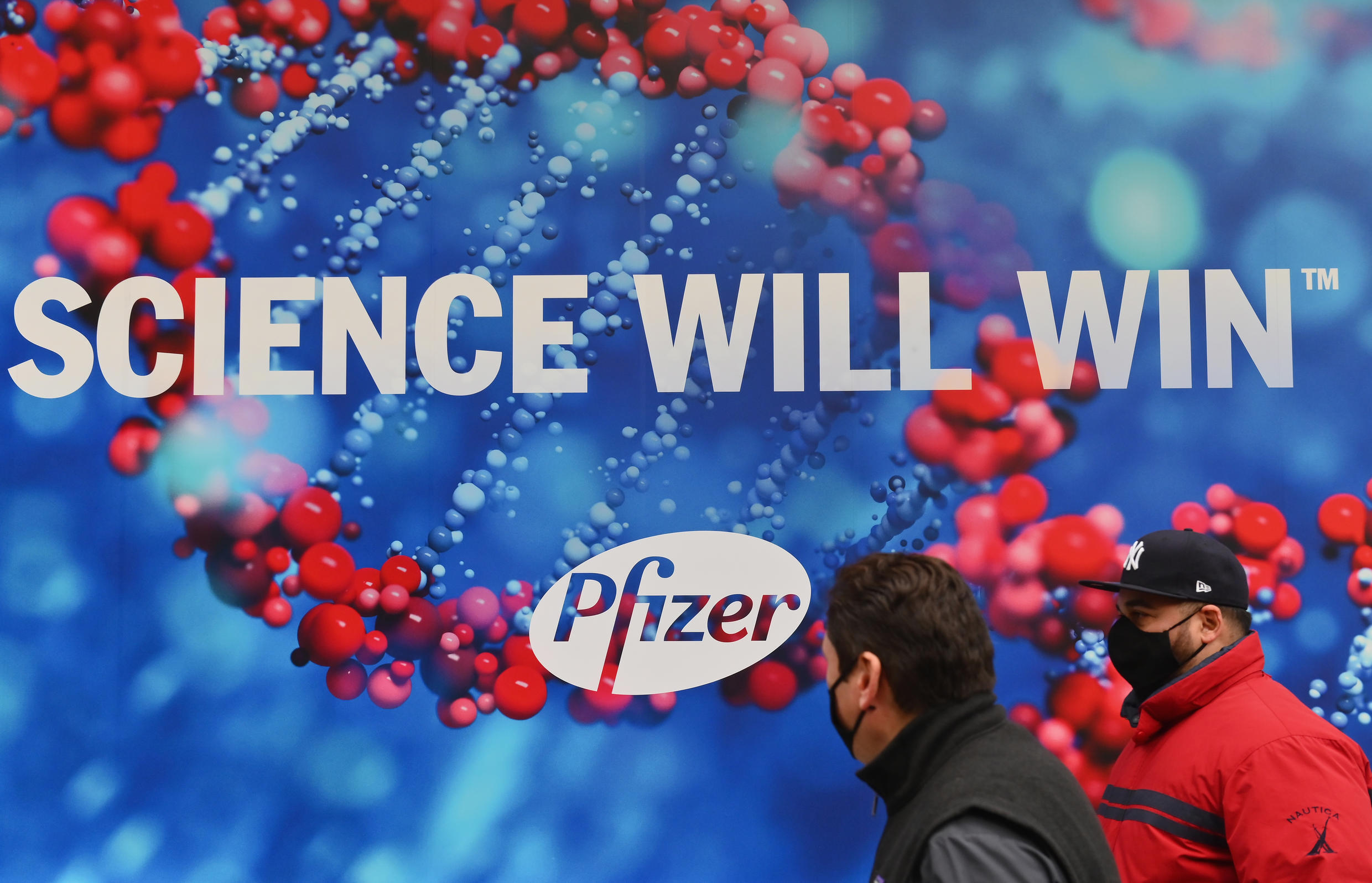 The biggest takeaway for experts from the latest data is that Pfizer-BioNTech vaccine works even better than hoped