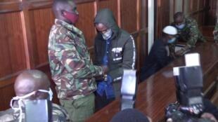 Procès de l'attaque du Westgate au Kenya: deux accusés jugés coupables