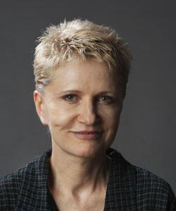 La photographe new-yorkaise, Andrea Star Reese