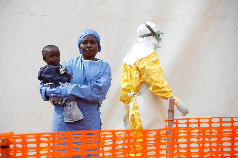 Ebola RD Congo Dixieme Epidemie