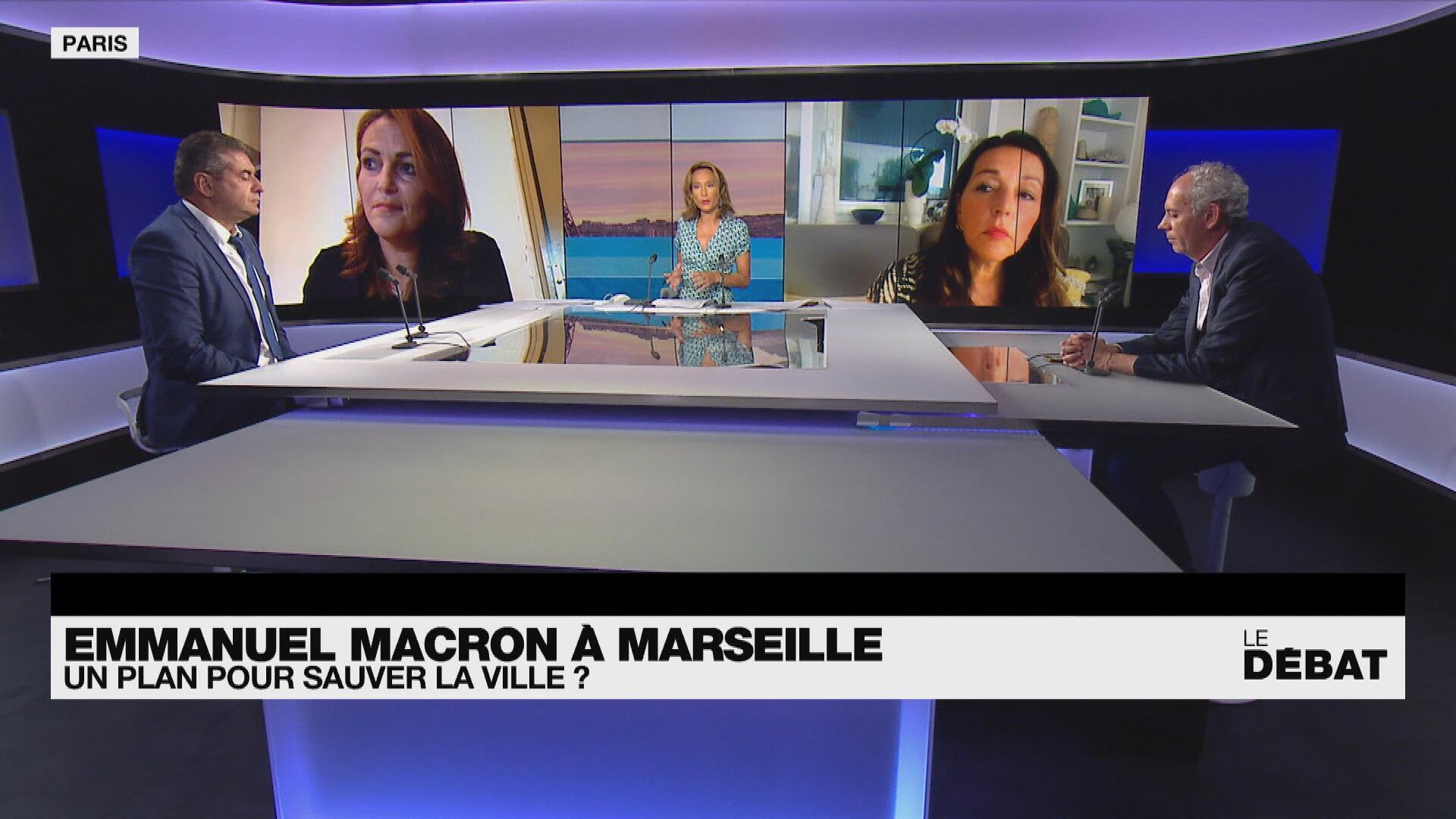 Le Débat de France 24 - jeudi 2 septembre 2021