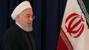 L'Iran et l'Arabie saoudite ont rompu toutes leurs relations depuis 2016 et s'affrontent indirectement, au Yémen notamment.