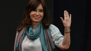 Former president Cristina Kirchner had already been charged in 10 corruption cases before Tuesday's indictment over subsidies for train and bus operators