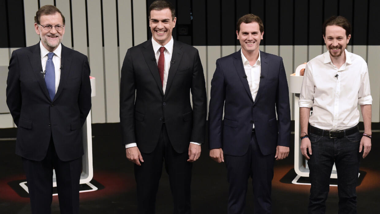 Spain prepares for second general election in six months