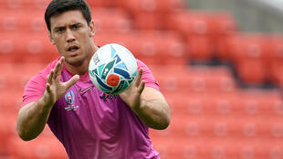 Argentina lock Matias Alemanno has signed for Gloucester