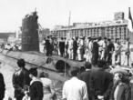 Disparu il y a plus de 50ans, le sous-marin La Minerve a été retrouvé