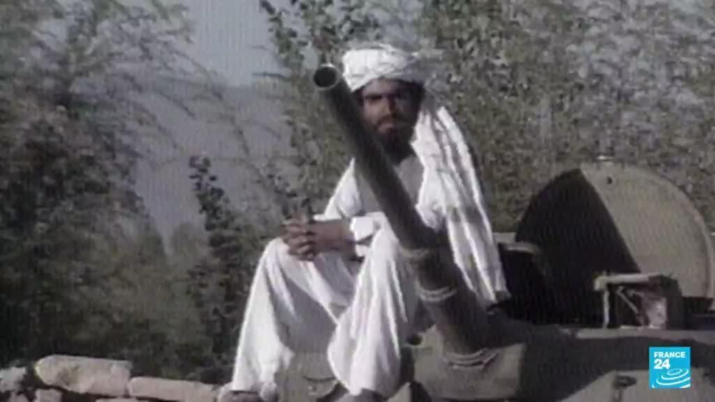 2021-08-16 13:35 Afganistán: ¿Quiénes son los talibanes y cómo retomaron el poder en tan poco tiempo?