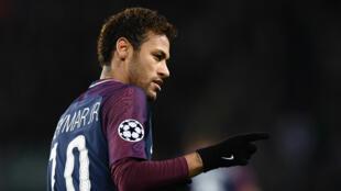 Le PSG compte sur sa star Neymar pour enfin passer le stade des quarts de finale en Ligue des champions.