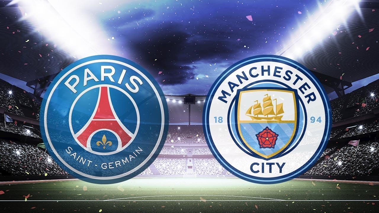 Live: follow the PSG - Manchester City shock in the Champions League -  Teller Report