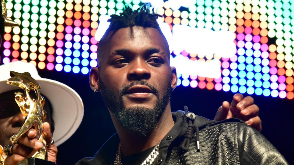 Ivory Coast music star DJ Arafat killed in road crash