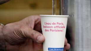 La rumeur faisait état de la présence de tritium, une substance radioactive, dans l'eau en Île-de-France.