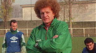 Former Saint-Etienne coach Robert Herbin, who has died aged 81, is credited with restoring pride to French football