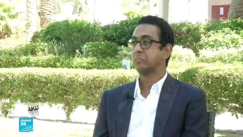 مروان حامد : أنا ضد الإخوان المسلمين، وجعلت المرأة محركة لأحداث القصة في فيلم  الفيل الأزرق2  - ثقافة