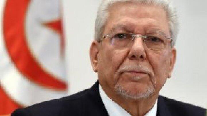 -وزير الخارجية التونسي الطيب البكوش