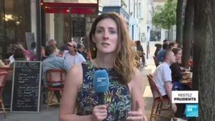 2020-06-04 13:12 Covid-19 en France : Malgré la réouverture, les restaurateurs continuent de souffrir