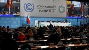 El cambio climático 'va más rápido que nosotros', alertó António Guterres, el secretario general de Naciones Unidas.
