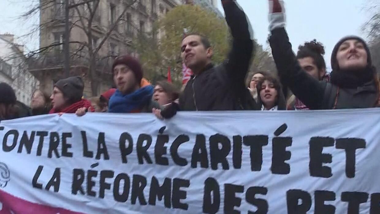 Touche pas à ma retraite : réformer le système français, mission impossible ?