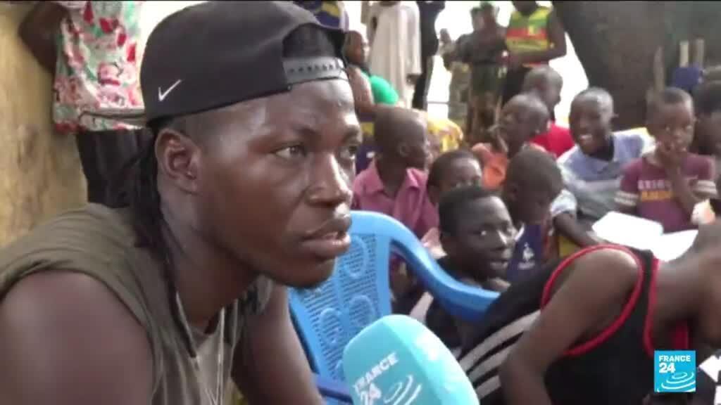 2021-09-10 10:05 Coup d'Etat militaire en Guinée : les attentes des habitants après la chute d'Alpha Condé