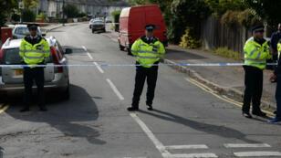 Une opération de police s'est déroulée samedi 16 septembre, dans le quartier résidentiel de Sunbury-on-Thames, en lien avec l'attentat de Londres.