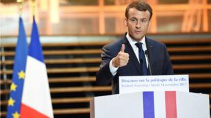 François Lo Presti, AFP