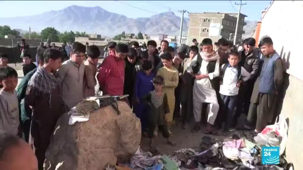 2021-05-13 15:04 Afghanistan : début d'un cessez-le feu provisoire après un regain de violences