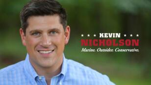 Kevin Nicholson.