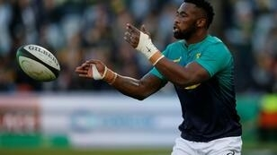 Springboks captain Siya Kolisi has sparked controversy by saying he too opposes quotas