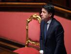 """Rome obtient du sommet de l'UE l'examen de mesures plus """"fortes"""" contre le coronavirus"""