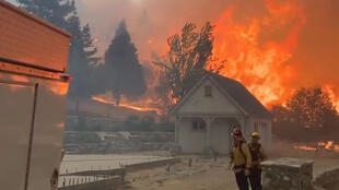 CALIFORNIA_USA-WILDFIRES
