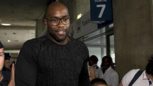 Soupçonné de détournement de fonds publics, le judoka français Teddy Riner, a été entendu lundi par la police.