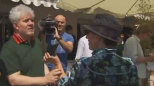 Capture d'écran France 24.