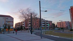 Un homme a foncé vendredi 10 novembre sur des passants à Blagnac, près de Toulouse.