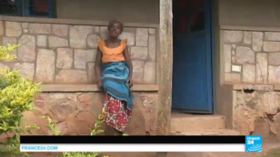 Marie-Thérèse Mukamwezi a échappé au massacre des Tutsis de Kabarondo le 13 avril 1994.