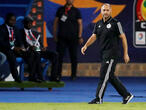 After years of turmoil, Algeria finds a coach in Belmadi
