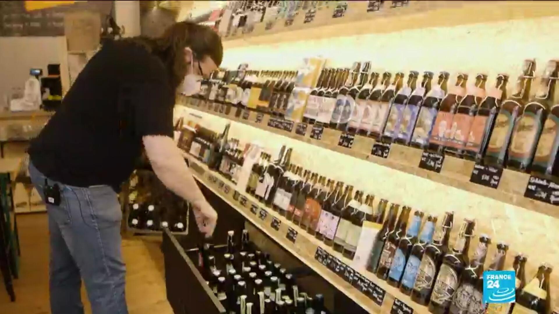 Biere allemagne covid-19