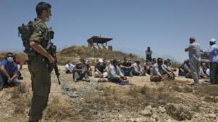 Cisjordanie-m