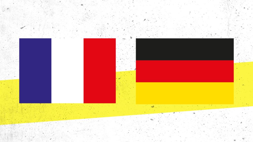 Euro-2021 : suivez l'entrée en lice de la France face à l'Allemagne