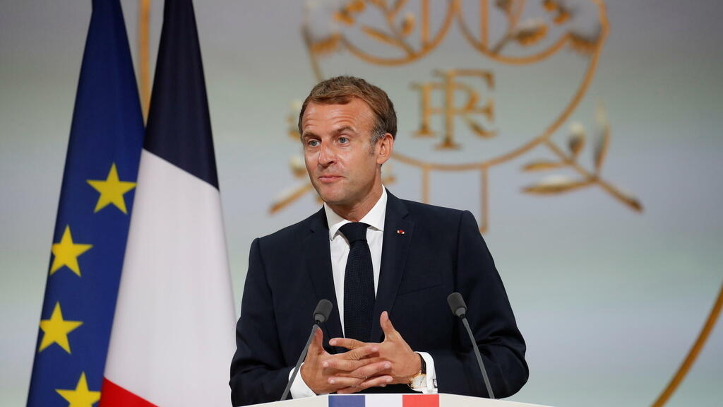 Guerre d'Algérie : Macron annonce un projet de loi de reconnaissance et de réparation pour les harkis