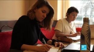 2021-02-25 09:39 Coronavirus in Austria: Viennese cafés open their doors to students despite lockdown