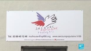 2020-09-30 13:15 Covid-19 : le Secours populaire alerte sur une augmentation de la pauvreté en France