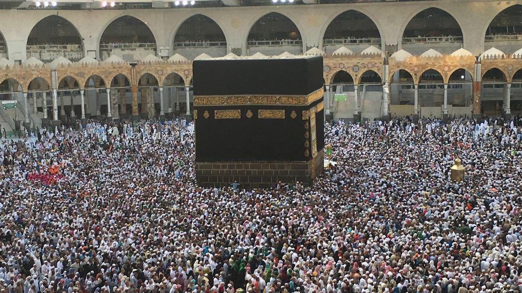 Saudi neighbours accuse Riyadh of politicising Hajj pilgrimage
