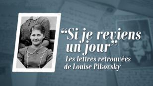 """Le webdocumentaire de France 24, """"Si je reviens un jour"""", primé au Swiss Web Festival de Lausanne."""