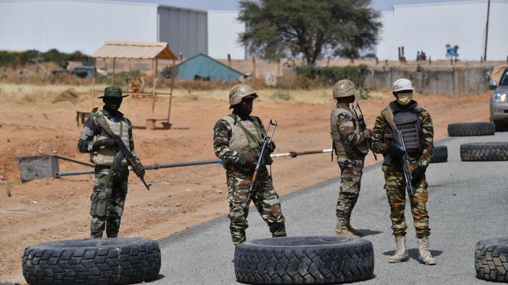 Niger : seize militaires tués dans une attaque de Boko Haram